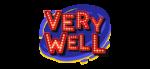 Very Well Logo